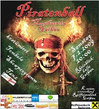 2009 Piratenball