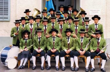 Gruendungsfest 1981