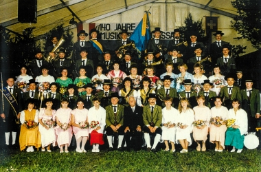 Gruendungsfest 1986
