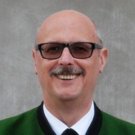 Manfred Kritzer