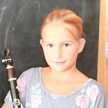Lisa Maria Schnetzer