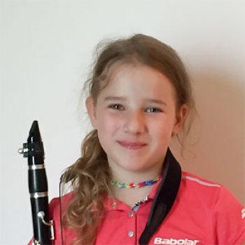 Magdalena Hollenstein