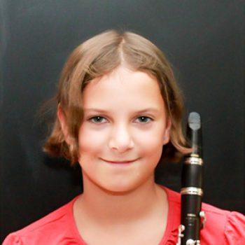 Mona Olivia Maria Schneider