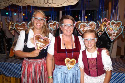 8. Oktoberfest - Rheinblickhalle @ Rheinblickhalle Gaißau