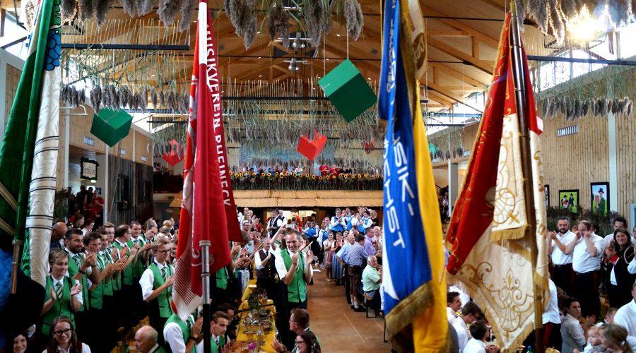 2016_09 | 170 Jahre MVG | 3. Rheindeltamusikfest
