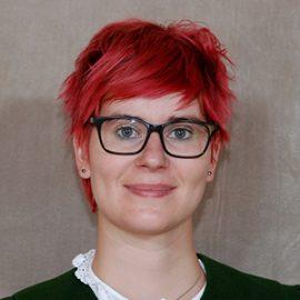 Nadja Schlemmer