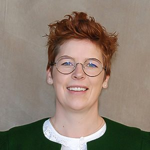 Gertrud Hollenstein