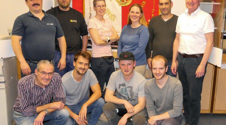 2020_03 | JHV und neuer Kapellmeister